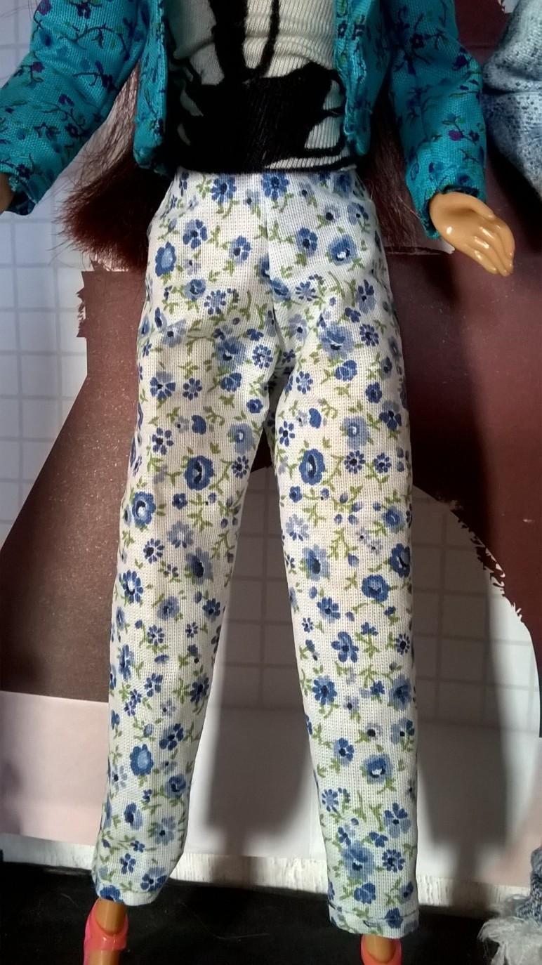 roupa de barbie | ArteMia by ANA